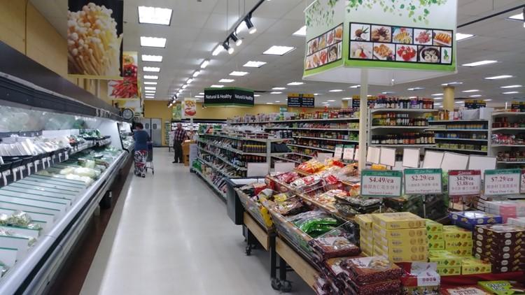 CAM Asia Supermarket