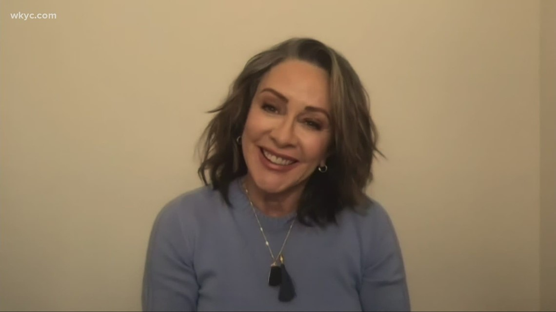 'The Middle' actress Patricia Heaton shares memories of Bay Village
