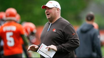 Is there good reason to curb enthusiasm about the Cleveland Browns in 2019? -- Bud Shaw's You Said It