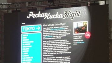 It's PechaKucha Night in Cleveland, Pecha What?