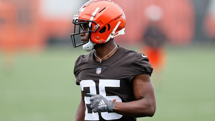 Observations from Cleveland Browns OTAs