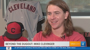 Beyond the Dugout: Mike Clevinger talks 80s music, wine and why the party at Napoli's lives on