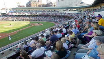 Lake County Captains will face Dayton Dragons in double-header one day after shooting