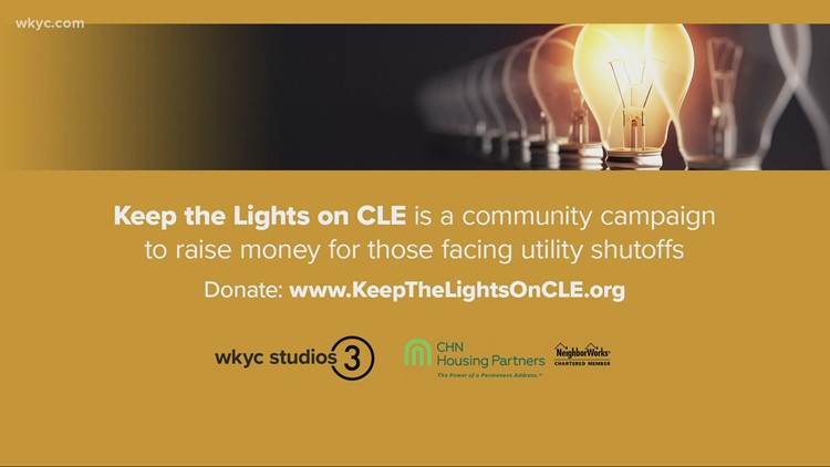 Keep the lights on: The need for utility assistance in Northeast Ohio far outweighs the available funding