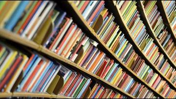 Summit County Jail re-opens library, Sheriff's Department seeking book donations