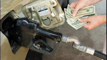 Gas prices drop in Northeast Ohio; currently among lowest in US