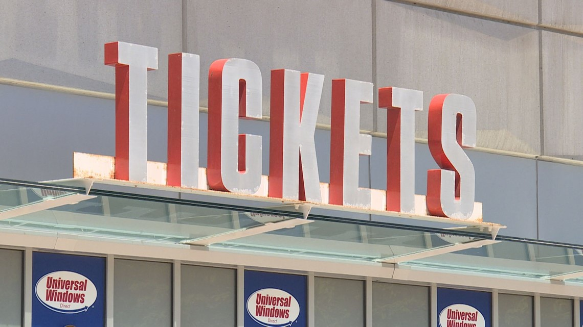 'Limited' Browns tickets gone in minutes