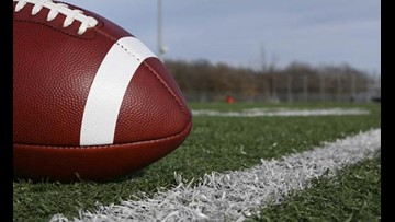 3 Ravenna High School football players diagnosed with Hand, Foot and Mouth Disease