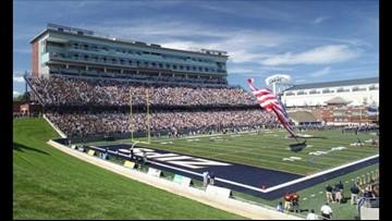University of Akron sues over 'catastrophic failure' in InfoCision Stadium construction