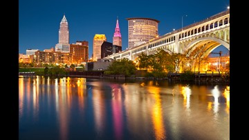 Study: Cleveland ranked second most stressed city in the U.S.
