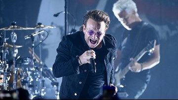 U2 announces new SiriusXM channel launching in 2020