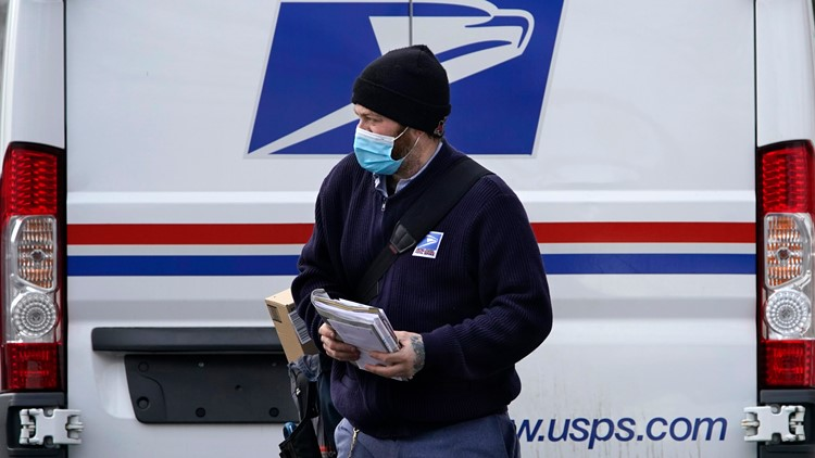United States Postal Service looking to fill 150 jobs starting at $17.29 an hour in Cleveland and Akron