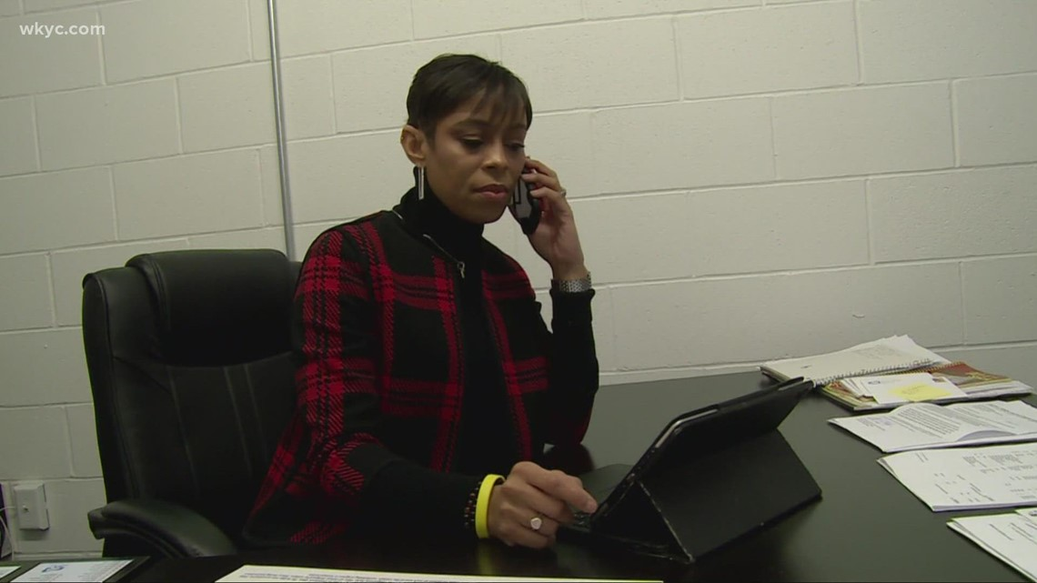 Shontel Brown's campaign gets ready for tonight's results in 11th Congressional District race