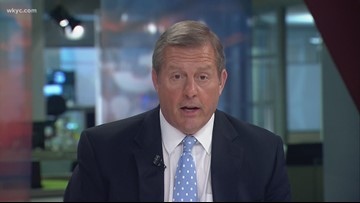 WKYC's Tom Meyer says farewell after distinguished 46-year career