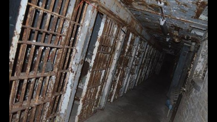 Paranormal investigators to unleash 'fear experiment' at Mansfield Reformatory for 'Destination Fear' on Travel Channel