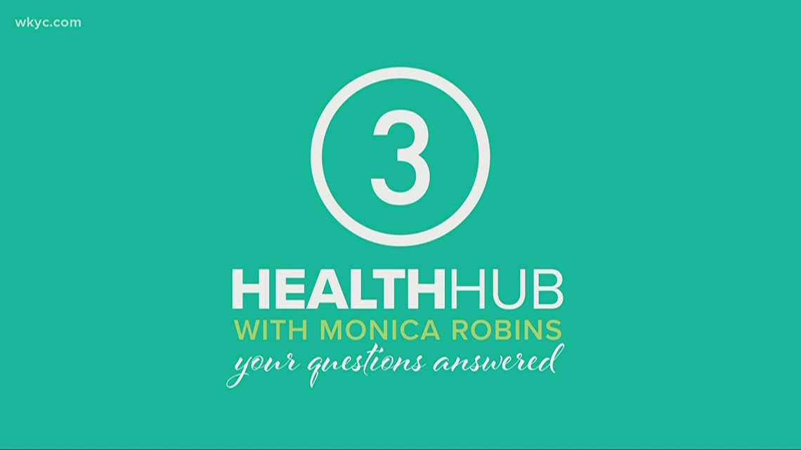 Health Hub: 3News' Monica Robin answers questions surrounding COVID-19 and asthma,allergies