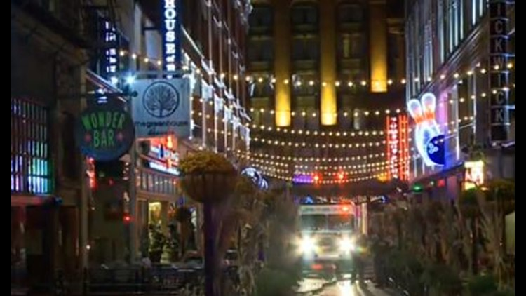 The Future of East 4th Street | Save our Sauce: Doug Trattner reports