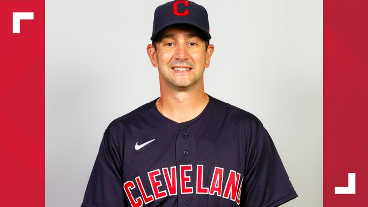 Going 'Beyond the Dugout' with Cleveland Indians' bullpen coach Brian Sweeney: His life off the field