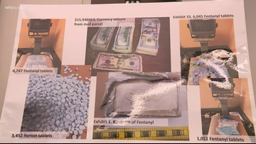 US Attorney gives details on Northeast Ohio drug bust