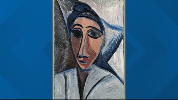 Tickets for Cleveland Museum of Art's 'Picasso and Paper' to go on sale in April