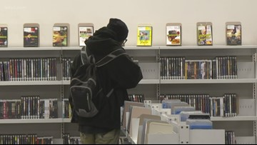 Cleveland Public Library workers give notice they plan to strike