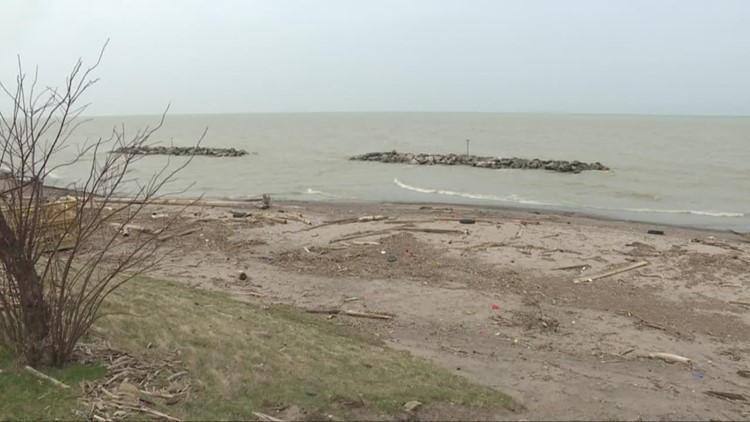 Lake Erie is Northeast Ohio's biggest asset, so WKYC Studios launched 'Planet CLE'