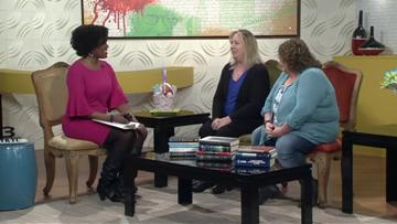 Keli Clark & Carol Bauer – Helping Children affected by the opioid epidemic