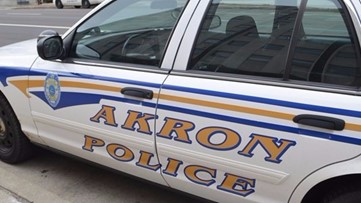 Akron police warn of new scam after man expecting to meet female escort is robbed instead