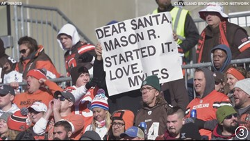 Can the Browns play calm and cool to collect a win in Pittsburgh?: Bud Shaw's You Said It