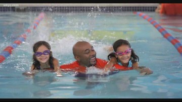 Swimming safety for your kids: The new guidelines you need to know