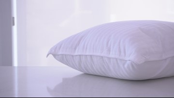 This is the no. 1 smart pillow