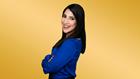 Amani Abraham, 3News Reporter