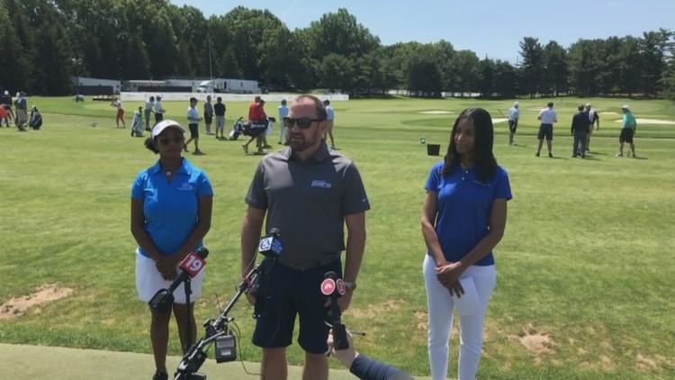 Bridgestone donates $100,000 to Boys & Girls Clubs of Northeast Ohio