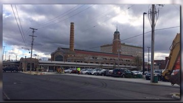 Progress being made at the West Side Market two weeks after vendors reveal major problems