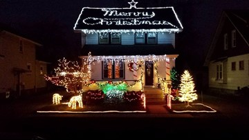 2018 Holiday Lights Sweepstakes:  Win a Trans-Siberian Orchestra themed home lighting controller