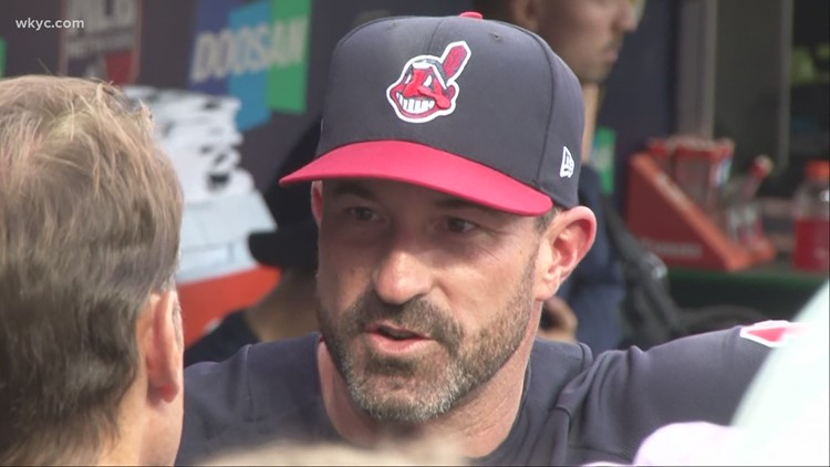 Jim Donovan reacts to the Indians reportedly knowing of Mickey Callaway's inappropriate behavior