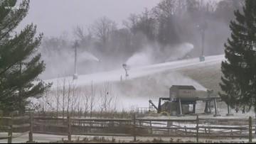 Boston Mills-Brandywine closed Friday, Saturday due to weather