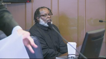 Akron man accused of setting fire that killed neighbors appears in court