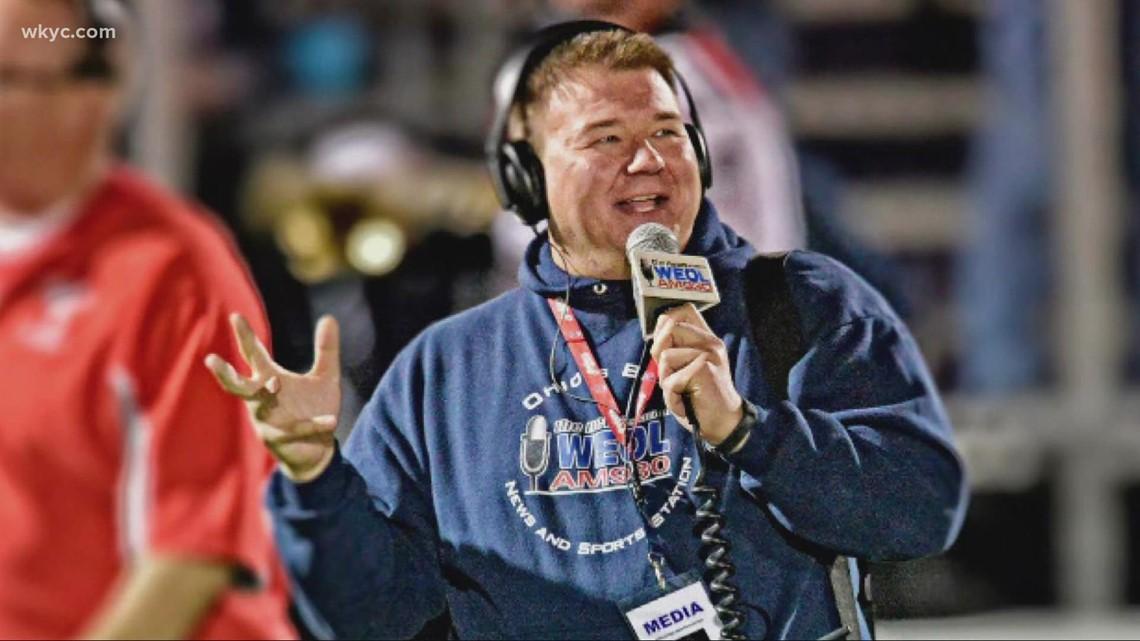 Longtime Cleveland sports journalist Matt Loede passes away after lengthy cancer battle