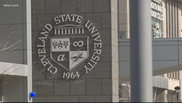 Cleveland State swimming coach, two athletic administrators resign after allegations of drug use on men's team