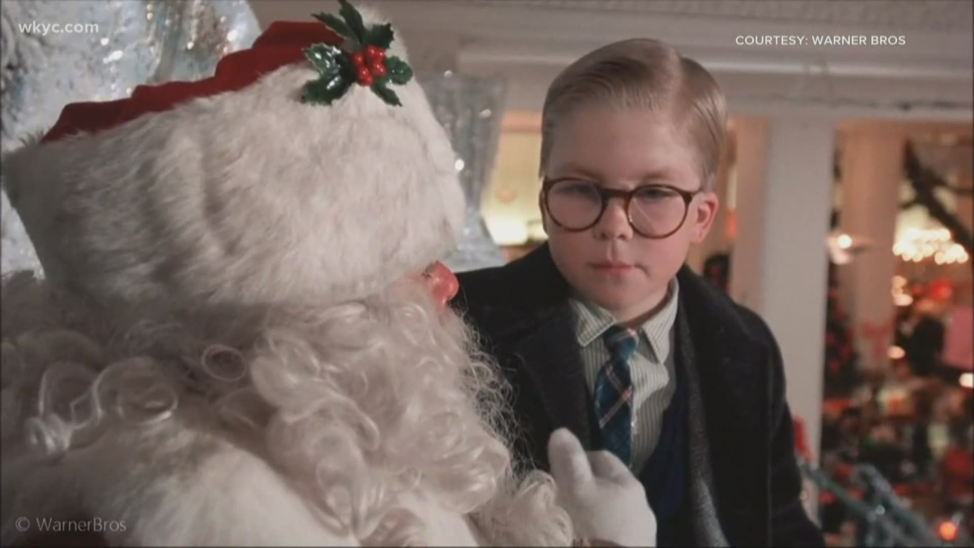 Christmas Story 2020 Tbs Schedule What channel does 'A Christmas Story' marathon air? | wkyc.com