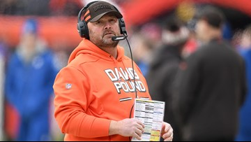 Former players, coaches confident Freddie Kitchens is right man to lead Browns