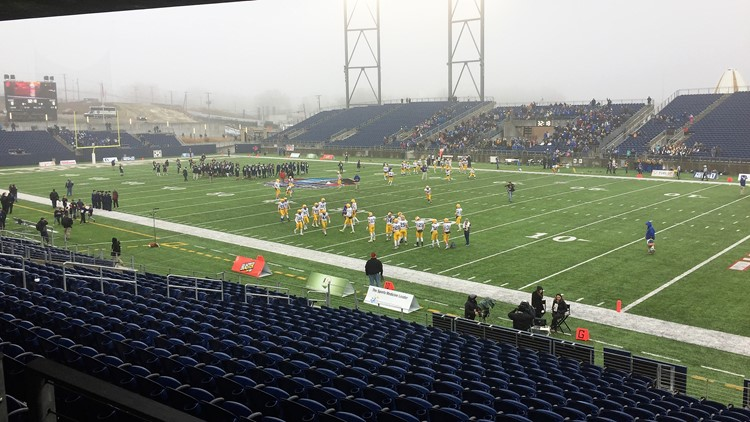 OHSAA votes to keep State Football Championships in Canton, move baseball tournament to Akron in 2019