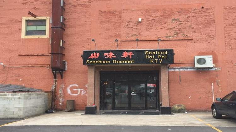 Szechuan Gourmet Hotpot