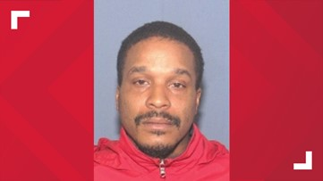 Cleveland man wanted for holding up a man at a gas station