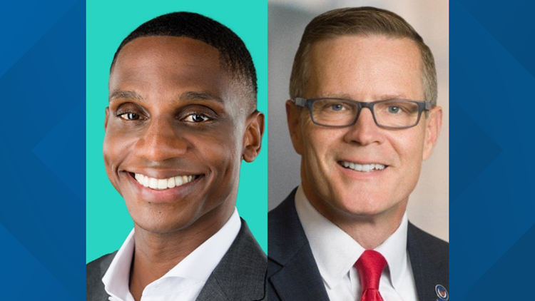 Justin Bibb is top vote-getter in Cleveland mayoral primary, will face Kevin Kelley in November election