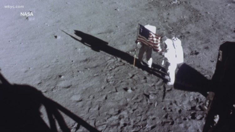 How Cleveland launched Apollo 11