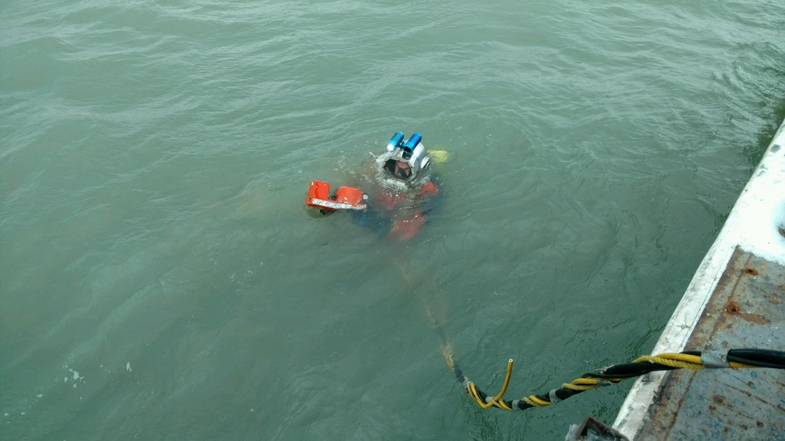 NTSB releases report on Lake Erie plane crash that killed 6 | wkyc com