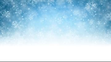 Latest Northeast Ohio snow totals