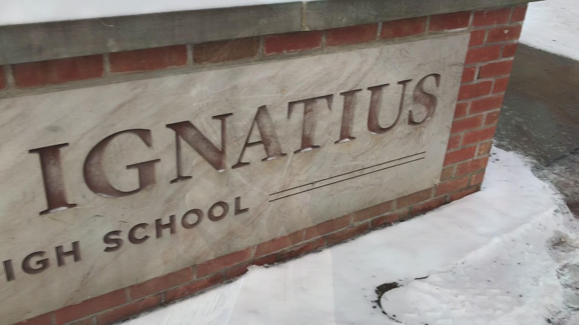 St Ignatius Coach Chuck Kyle Pulling For Brian Hoyer New England Patriots To Win Super Bowl Liii Wkyc Com